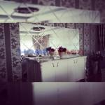 Baklava Ayna Modeli